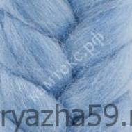 015 голубой