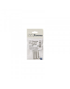 FNR-060 Иглы для валяния (фелтинга) в пакете 5 шт №60