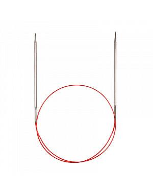 Спицы круговые с удлиненным кончиком 5,0 мм 60 см