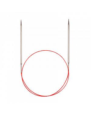 Спицы круговые с удлиненным кончиком 6,5 мм 60 см