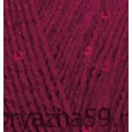 390 темно-красный