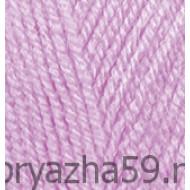 27 лиловый