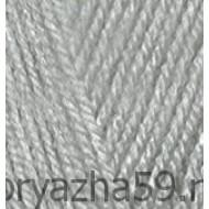 344 серебряно-серый