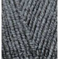 197 темно-серый меланж