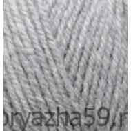 21 светло-серый меланж