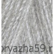 614 серый меланж