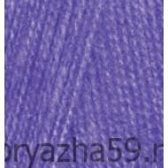 44 темно-фиолетовый
