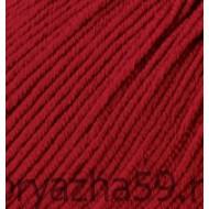 106 темно-красный