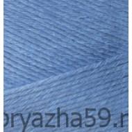 303 синий электрик