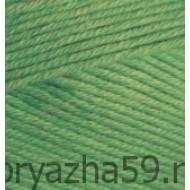 492 зеленый