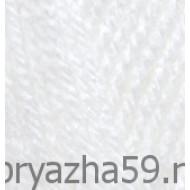 55 белый