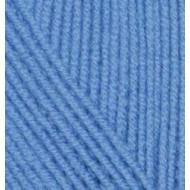 303 темно-голубой
