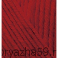 327 темно-красный