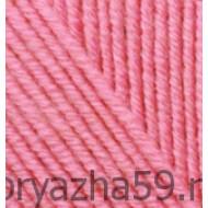 33 розовый