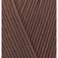 493 коричневый