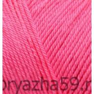 121 розовый
