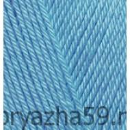 24 темно-голубой