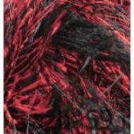 1381 черный-красный