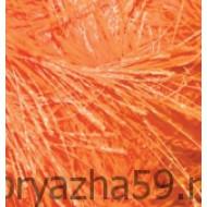 654 оранжевый неон