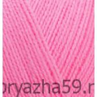 922 темно-розовый