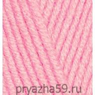 191 розовый леденц