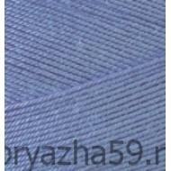 324 синий электрик
