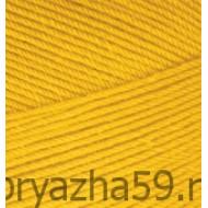 488 темно-желтый