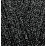 151 темно-серый меланж
