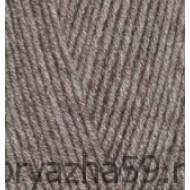 240 св. коричневый меланж