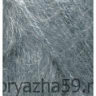 412 серый меланж