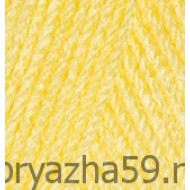 187 лимонный