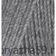 196 угольно-серый меланж