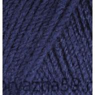 58 темно-синий