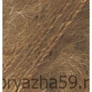 137 табачно-коричневый