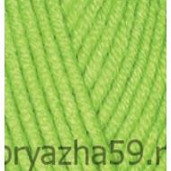 551 зеленый неон
