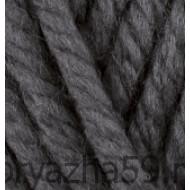 196 темно-серый меланж