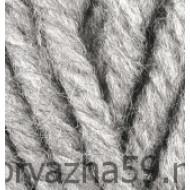 21 серый меланж