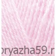 518 розовая пудра