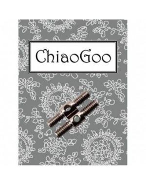 Коннекторы к лескам mini ChiaoGoo