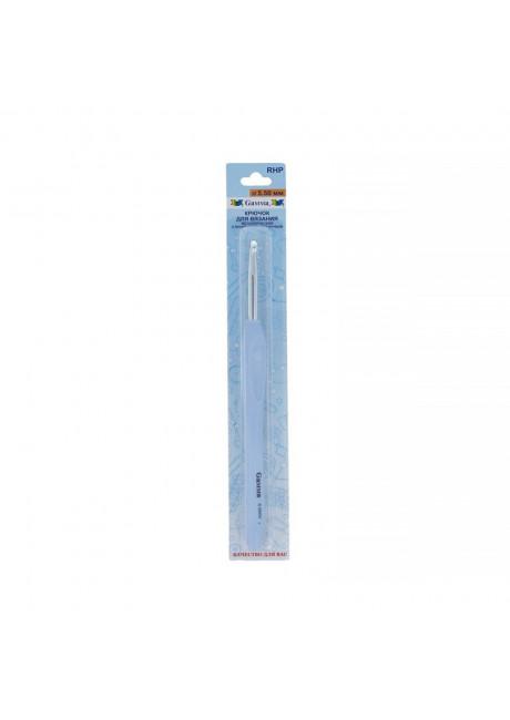 RHP крючок с прорезин. ручкой металл d 5.5 мм 16 см в блистере