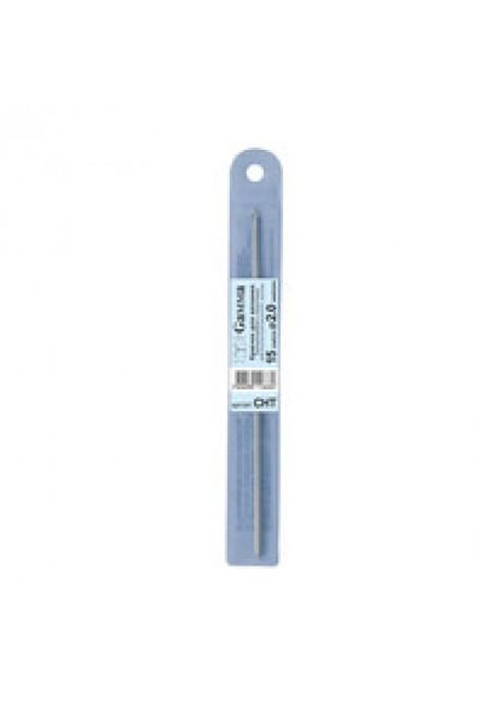 CHT крючок металл d 2.0 мм 15 см в чехле с покрытием