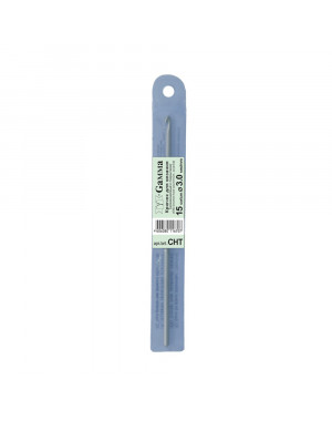 CHT крючок металл d 3.0 мм 15 см в чехле с покрытием