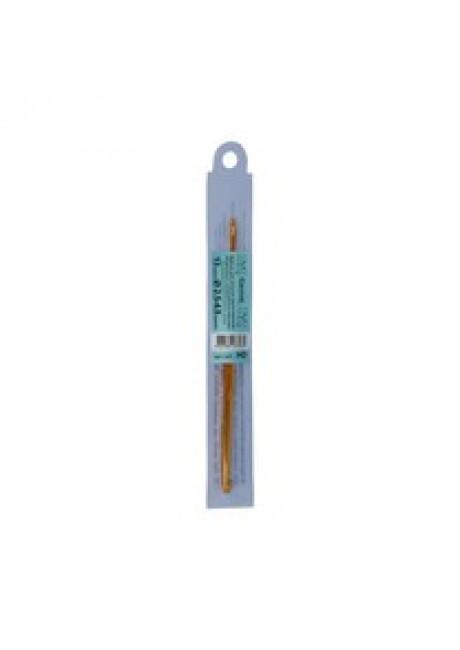 HD крючок двухстор. металл d 2.5 - 4.5 мм 13 см в чехле