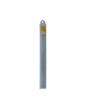 Спицы 5-ти компл. KN-35 металл d 5.0 мм 35 см с покрытием