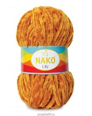 Lily Nako