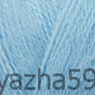 214 серовато-голубой