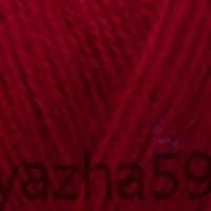 3641 карминно-красный