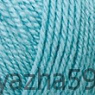 2837 голубой